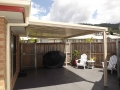 Colorbond Steel Patio Cover