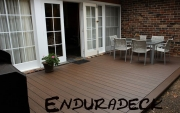 enduradeck composite decking