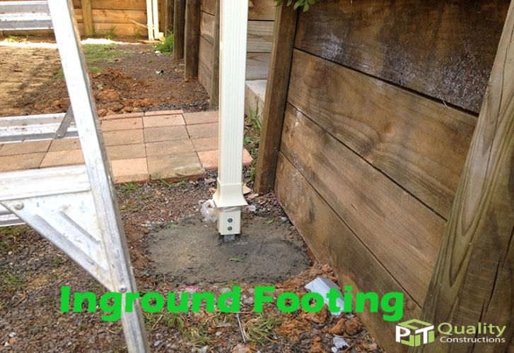 14- DIY PATIO KITS