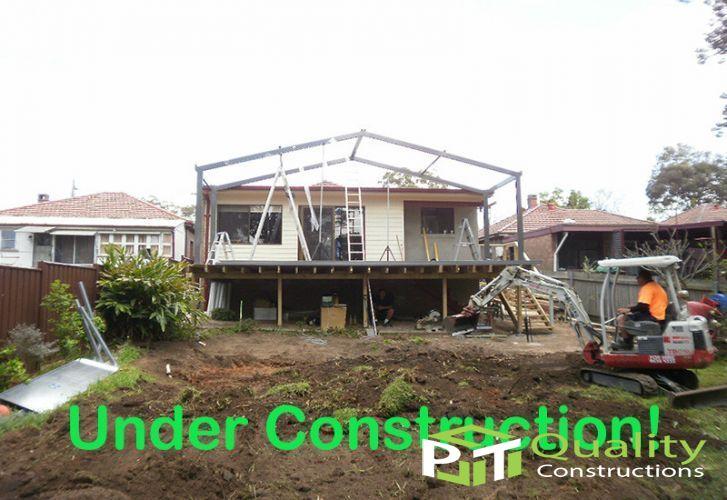 62 - Timber Decking