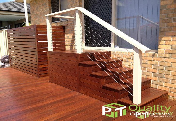 88 - Timber Decking