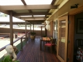Verandah Patio Cover