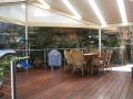 Timber Decking Design