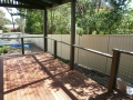 Timber Deck Patio