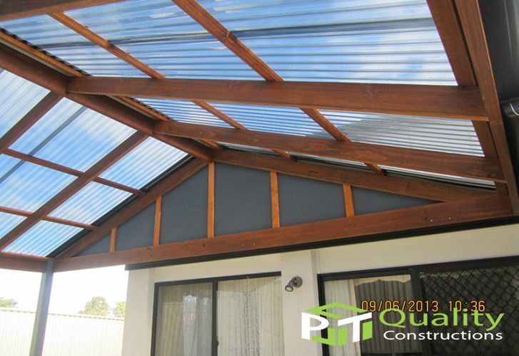 Image Result For Pergola Roof