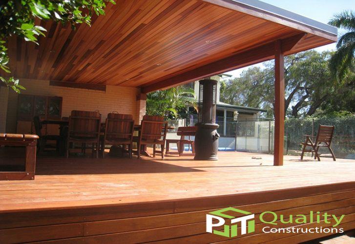 Timber Pergolas Quality Built Timber Pergolas