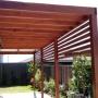 oran park timber pergola 1