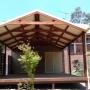 timber pergola 1