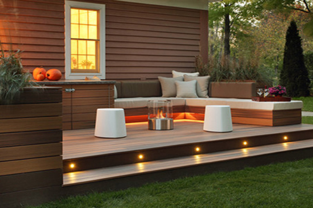 Timber Decking Companies Sydney