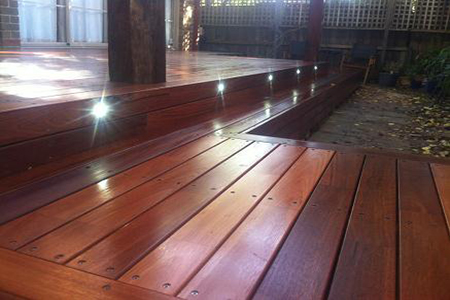 Timber Decking Builders Sydney