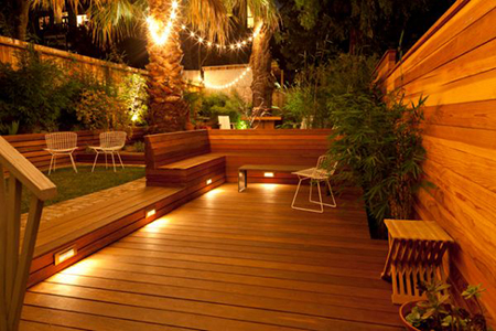 Timber Decking Building Company