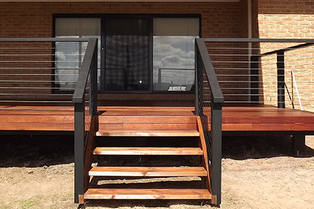 Timber Decking Patio Companies Sydney