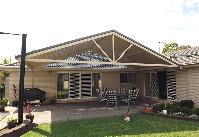 Colorbond Patios Sydney Pergola Design Experts